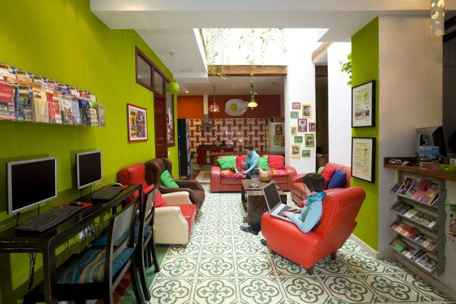 Home Youth Hostel   Pi...
